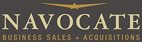 NAVOCATE | Business Sales & Acquisitions Logo